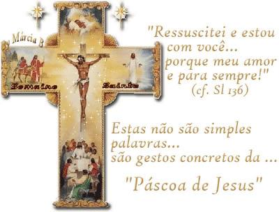 Recado Facebook Salmo 136