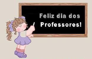 Recado Facebook Feliz dia dos professores