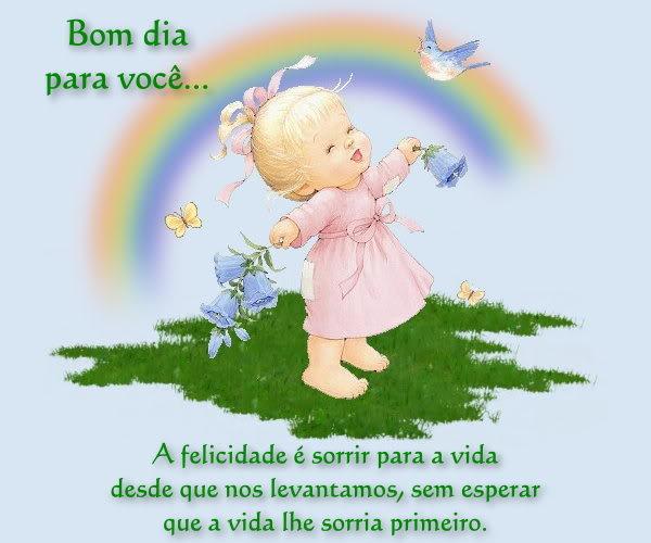 277 Recados De Bom Dia Página 24 De 28 Recados Para Facebook