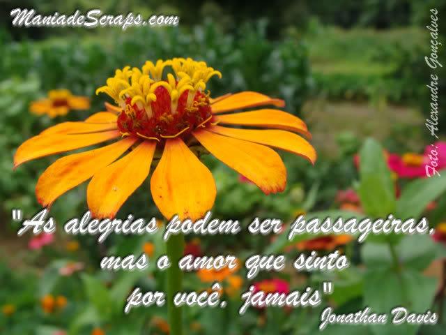 Recado Facebook Amor