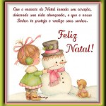 Recado Facebook Encanto do Natal