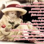 Recado Facebook Sua Amizade é Importante pra mim!