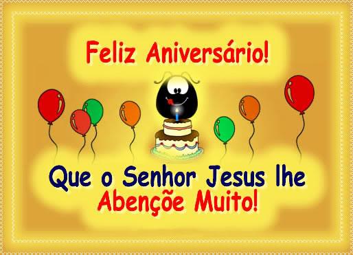 Parabéns Pra Você Cunhada Mensagem De Aniversário: Feliz Aniversário, Deus Te Abençoe
