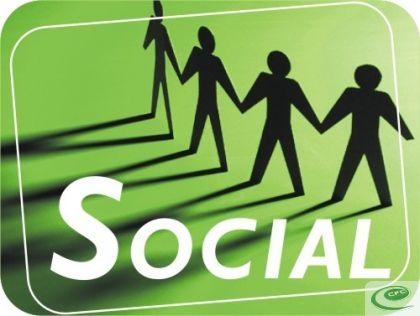Recado Facebook Quer ajudar as pessoas? Que tal fazer um curso de Marketing Social?