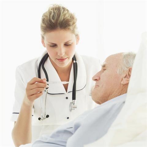 Recado Facebook Faça um curso de Enfermagem, aprenda os conceitos e muito mais!