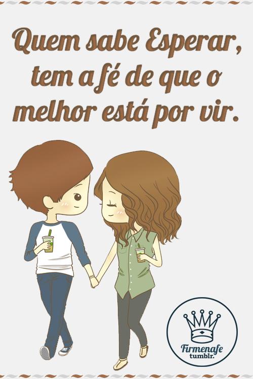 Recado Facebook O melhor está por vir!