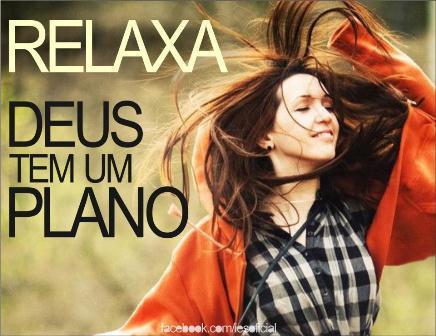 Recado Facebook Relaxa
