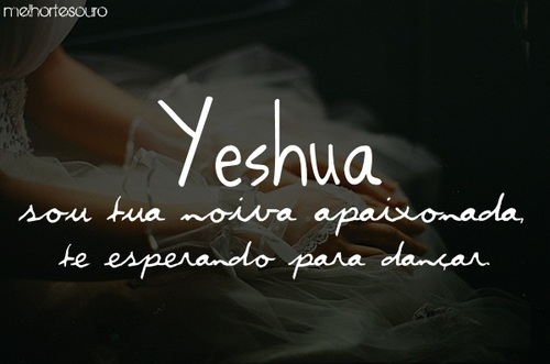 Recado Facebook Yeshua