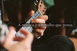 Recado Facebook A musica