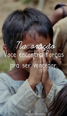 Recado Facebook Na oração