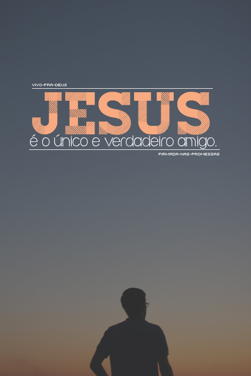 Recado Facebook Jesus