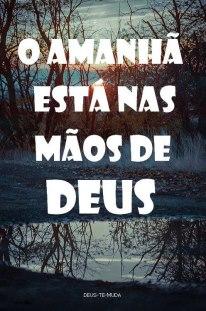 Recado Facebook O amanhã