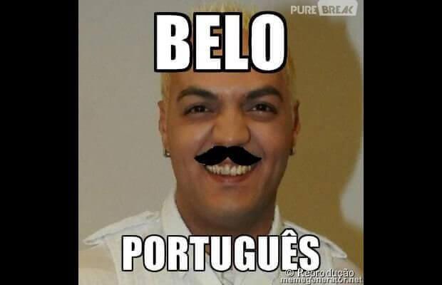 Recado Facebook Belo…